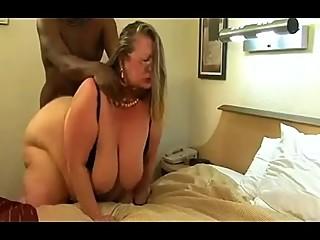 XXXJennaXXX gets her 1st BBC