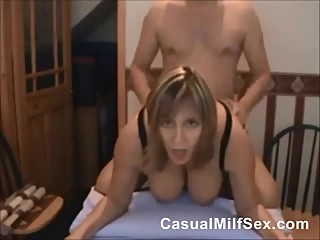 CasualMilfSex - Hot Curvy Milf..