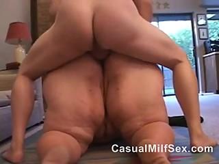 Anal fucking very Chubby..