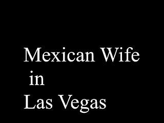 Lorraine Lopez in Vegas
