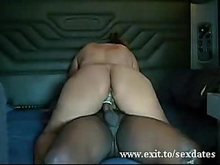 First time Interracial Swinger mom Mia