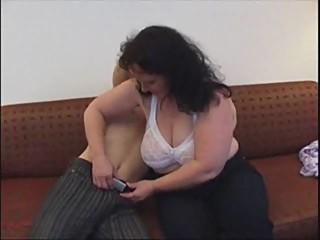 Large Mom I