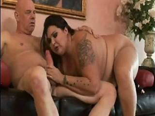 SEXY MOM n120 brunette anal bbw..