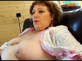 FRENCH MATURE n52a anal bbw mom..