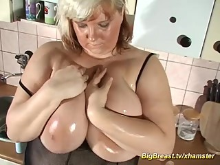 monster breast stepmom