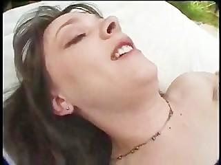 BBW Chelsi gotta gushy pussy